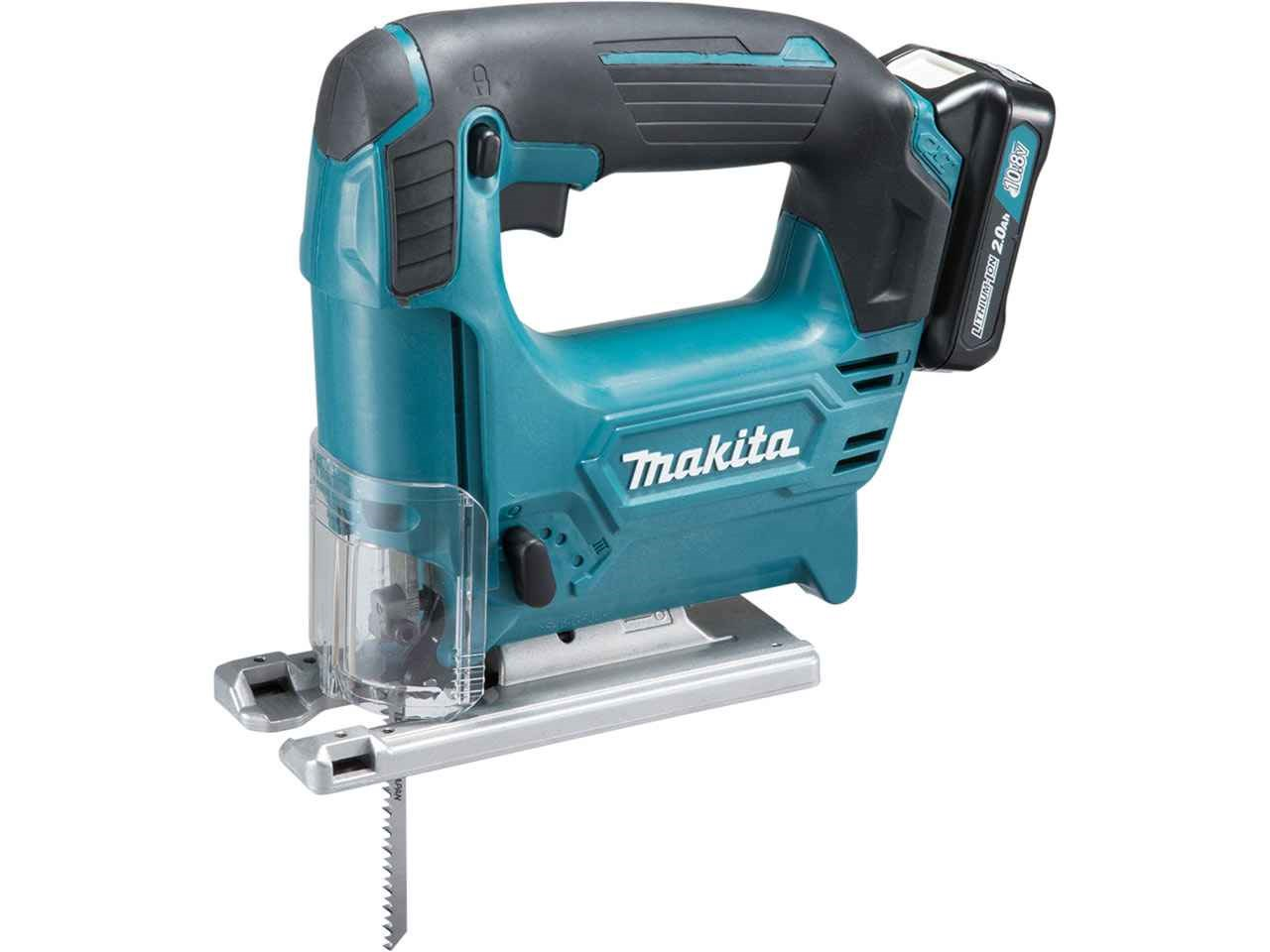 Makita jv101dwae 108v cxt 2x20ah li ion jigsaw kit greentooth Images