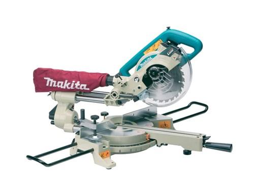 Makita Laser Entfernungsmesser : Makita ls0714l 2 240v 190mm folie zusammengesetzte mitra sah mit