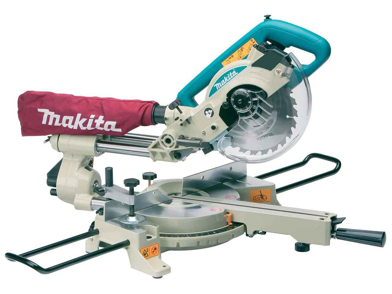Makita LS0714X/2 190MM Mitre Saw with Stand 240V