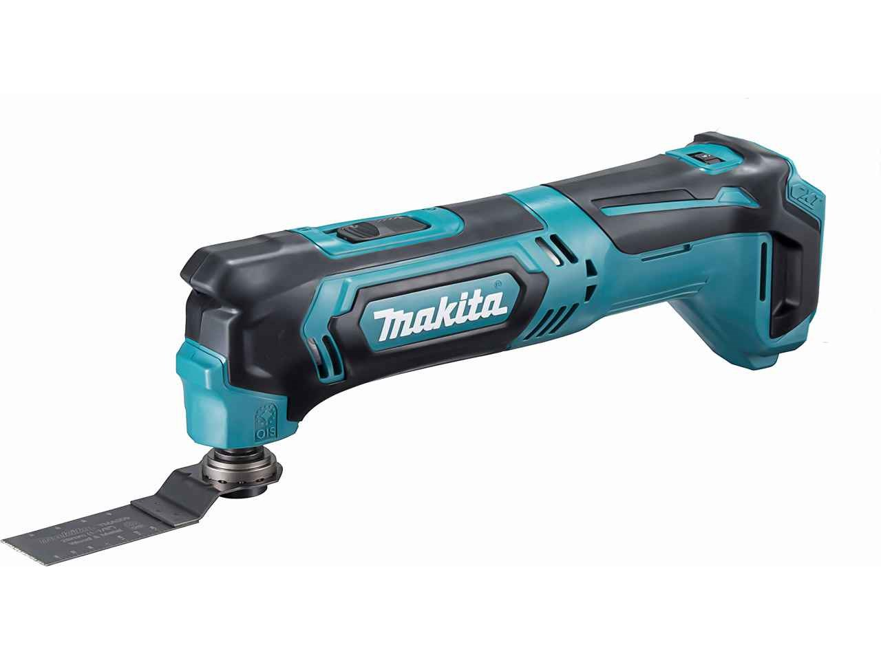 makita tm30dz cxt li ion multi tool bare unit. Black Bedroom Furniture Sets. Home Design Ideas