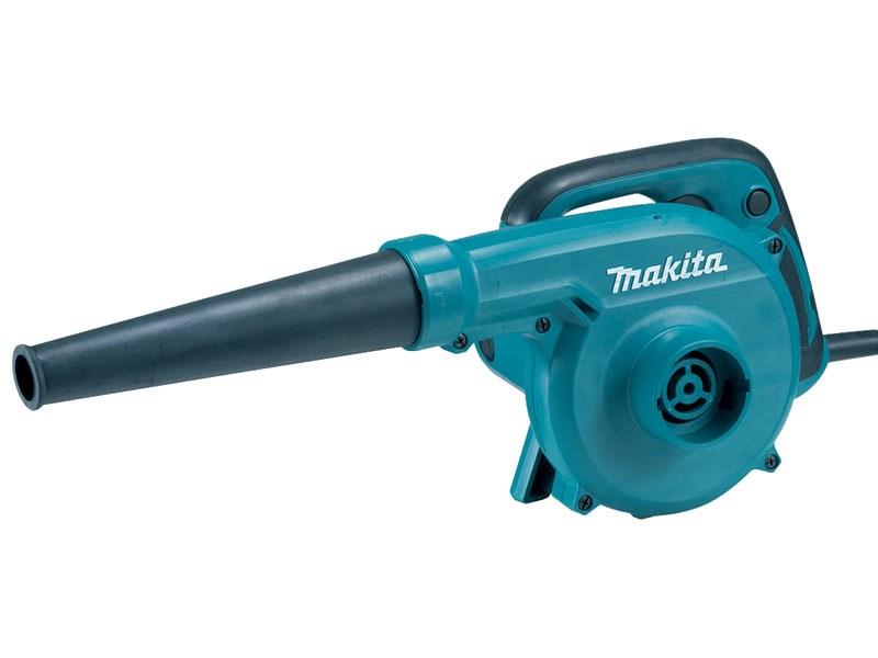 Makita Ub1103 240v Blower Vacuum With Dust Bag