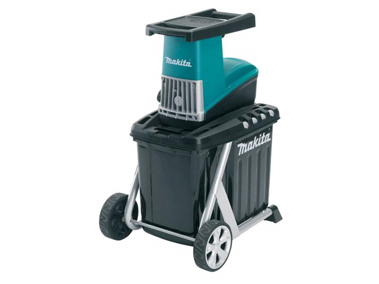 makita ud2500 230v 2500w electric shredder. Black Bedroom Furniture Sets. Home Design Ideas