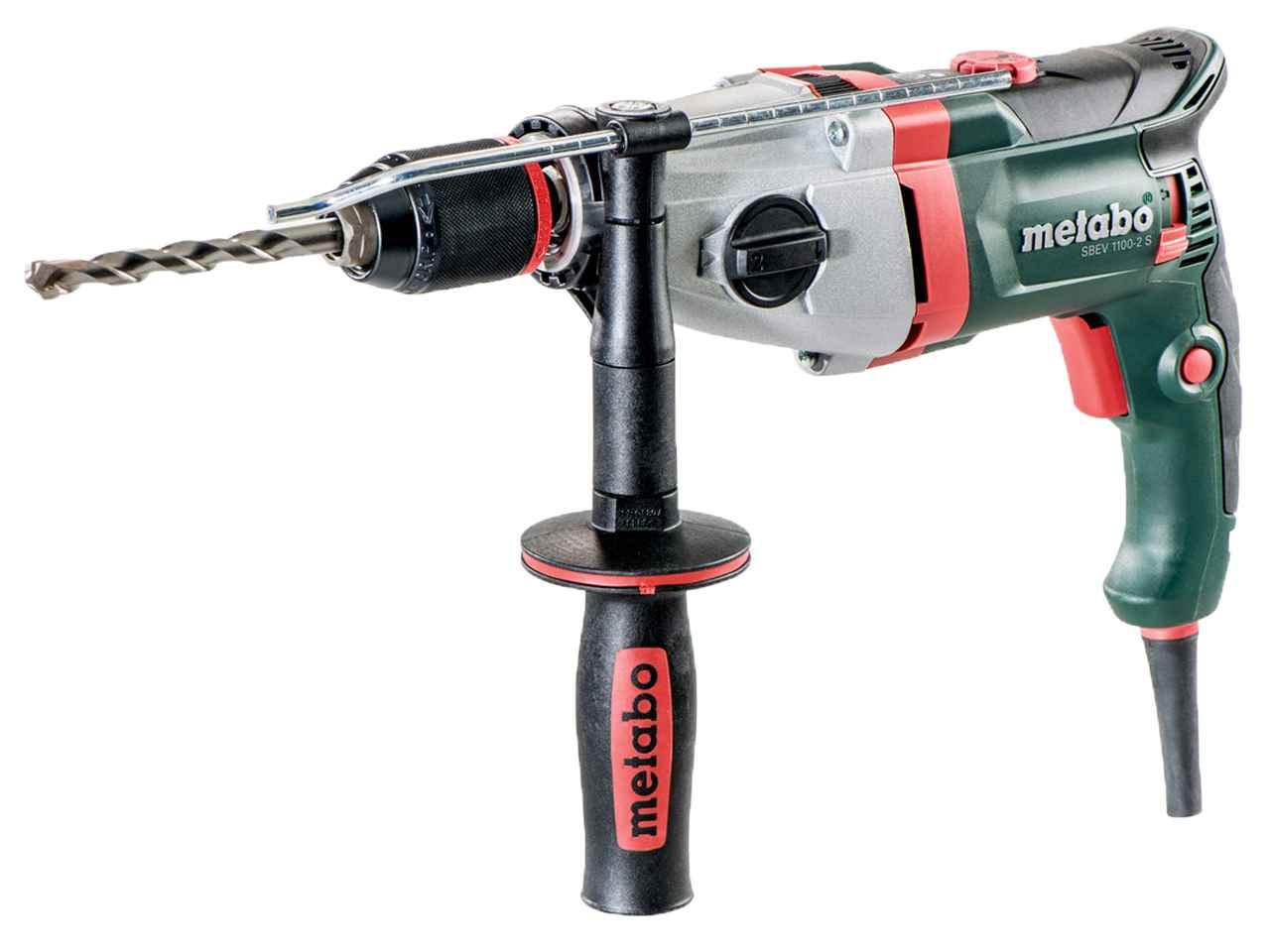 Metabo sbe760 240v 240v 760W impact drill