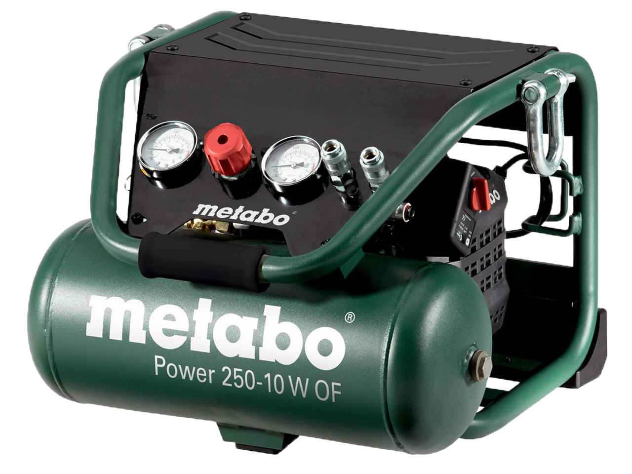 metabo power250 10wof 1500w 250 10 power compressor 240v rh ffx co uk Metabo Grinder Parts Metabo Logo