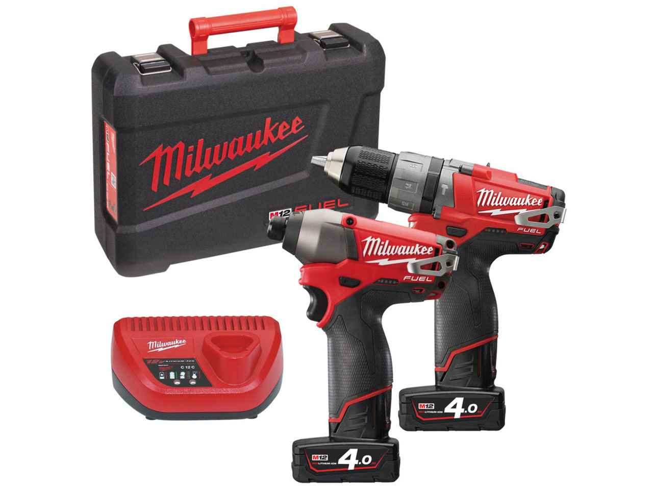 fuel impact With 600 ft-lbs of torque, the milwaukee mid-torque m18 fuel impact wrench performed without issue when we tested it on our small-block and tire rotation.