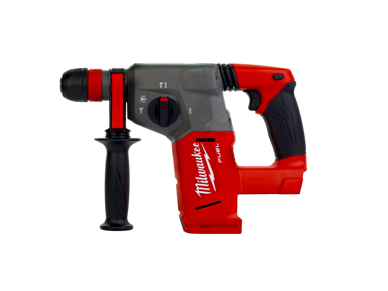 Milwaukee M18CHX-0 18V Fuel SDS Plus Hammer Drill Body Only