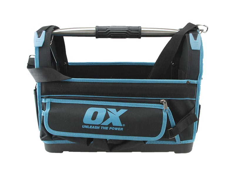 OX Pro 18 Open Tool Tote