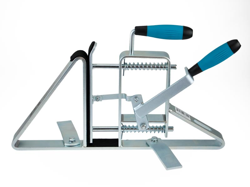 Ox tools p pro solid steel door clamp cm