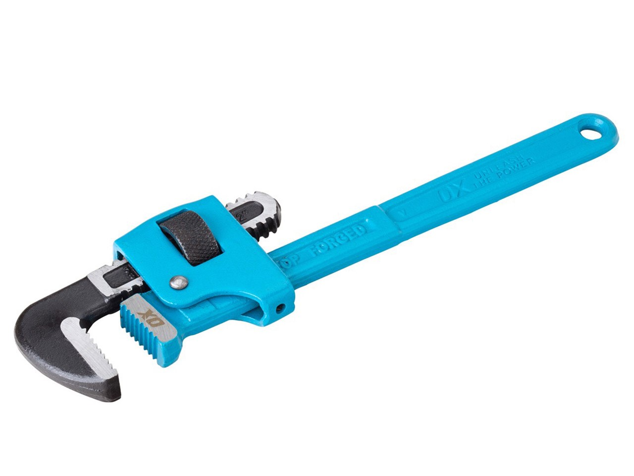ox tools p441812 pro stillson pipe wrench 300 mm 12in