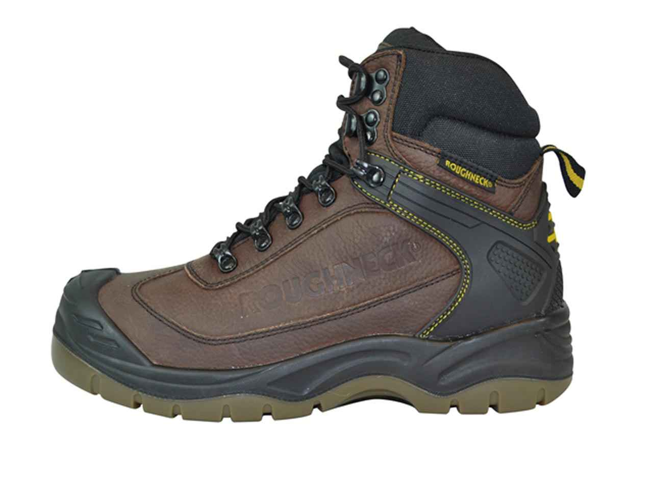 a8c0fd5643e Roughneck Tempest S3 Waterproof Hiker Boots Various Sizes