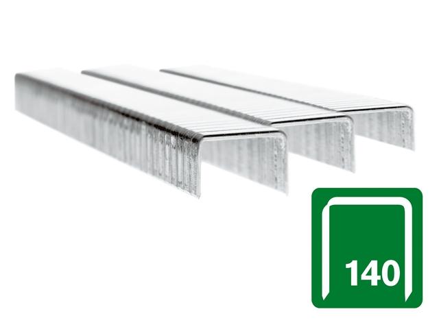 Rapid RPD5310B2500 53//10B 10 mm galvanisé Staples Box 2500