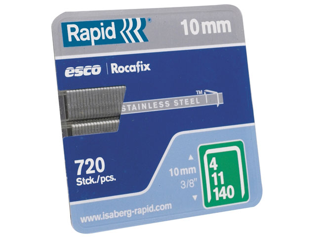 Pack 2000 Type T50 G Tacwise 0348 140 Heavy-Duty Staples 12mm