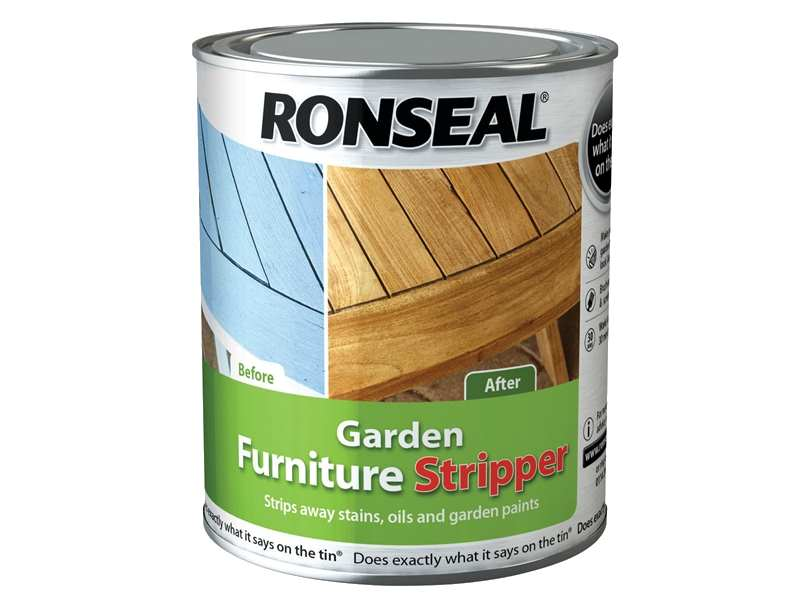 cuprinol cupgfsap750 garden furniture stain antique pine 750ml. Black Bedroom Furniture Sets. Home Design Ideas