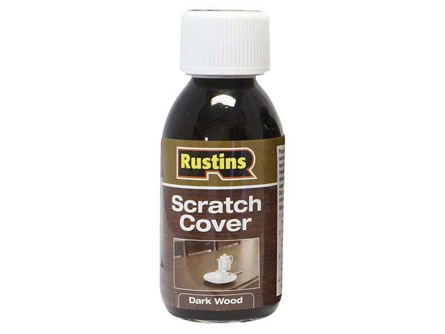 Rustins Russcd125 Scratch Cover Dark 125 Ml Ebay