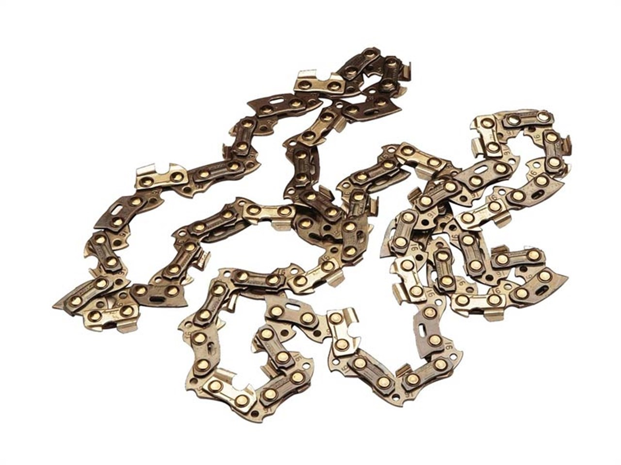 Ryobi rybcsa044 csa 044 14in replacement chain for petrol chainsaws greentooth Choice Image