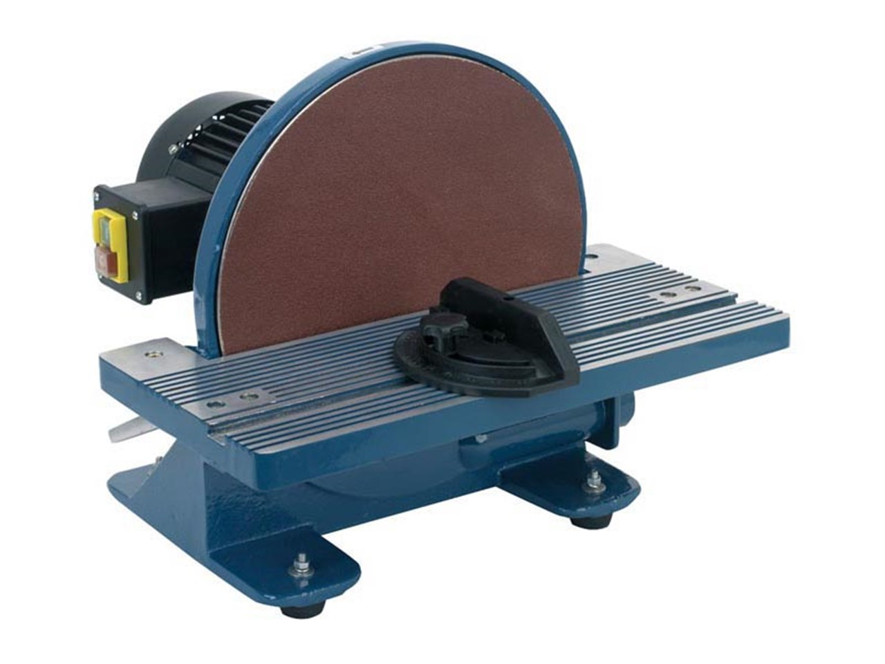 Sealey Sm31 Disc Sander Bench Mounting 305mm 750w 230v