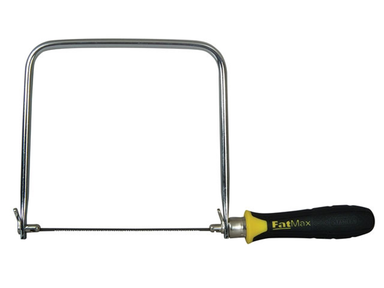 Stanley sta015106 fatmax coping saw 0 15 106 keyboard keysfo Images