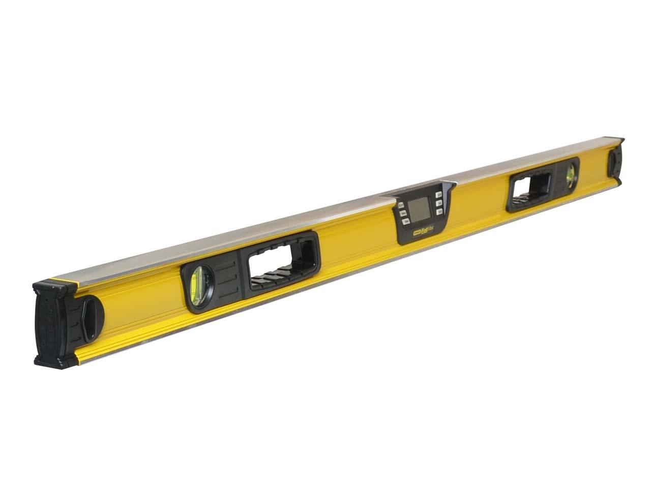 Stanley Sta042086 Fatmax Digital Level 120cm