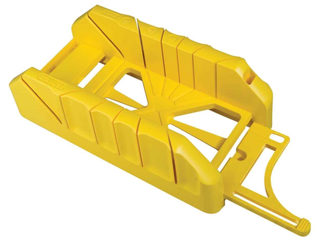 Stanley Sta119212 Saw Storage Mitre Box 1 19 212