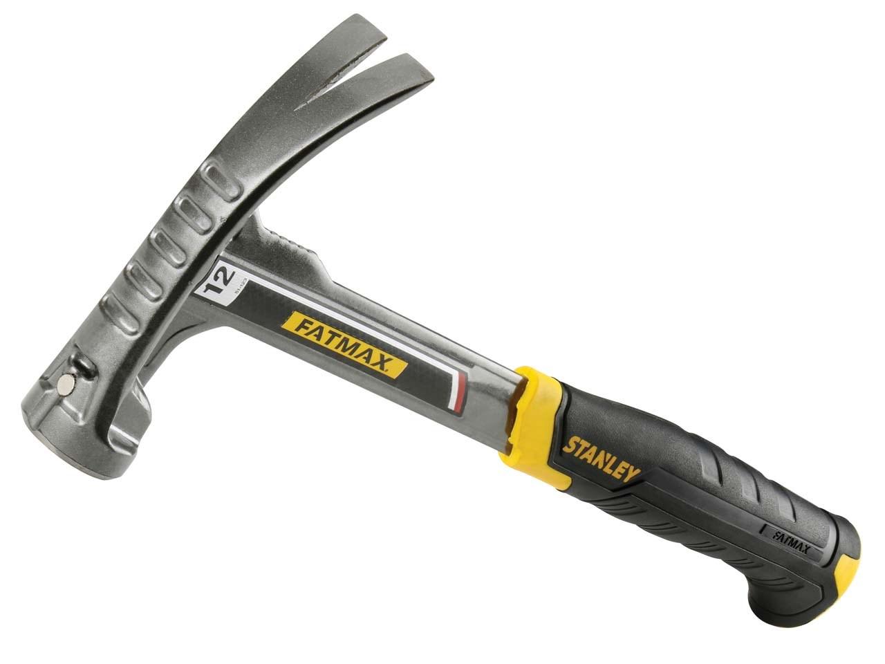 Stanley STA151123 FatMax Xtreme Rip Claw Framing Hammer 340g 12oz
