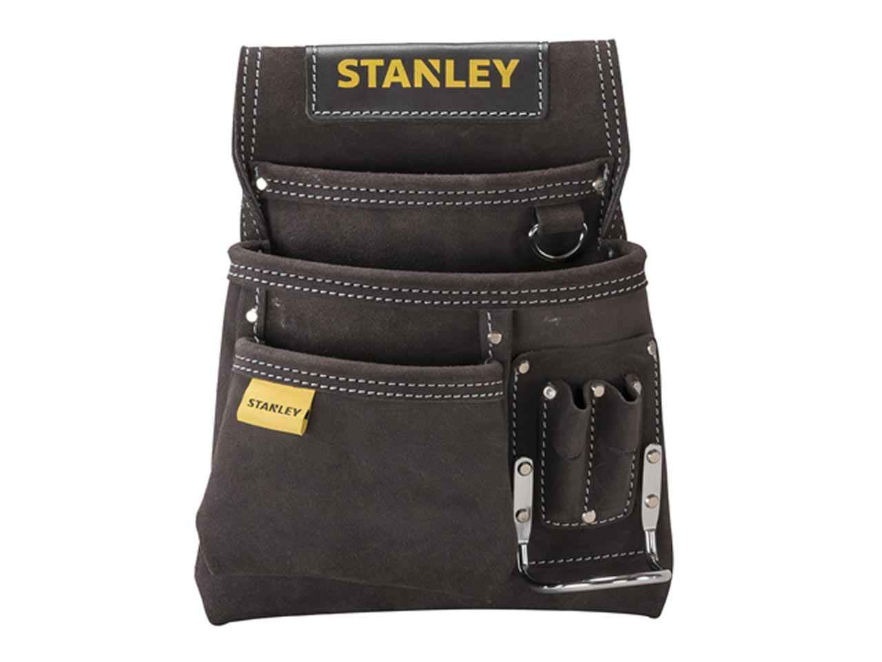 Stanley STST1-80114 Cuero Clavo   Martillo Bolsa  666bbcbd216d