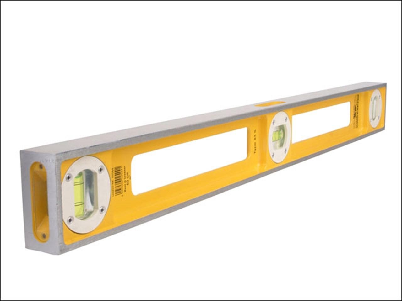 Double Double 100cm : Stabila stb s level double plumb cm mm