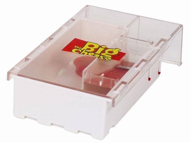Big Cheese Stv162 Live Catch Multi Mouse Trap Small