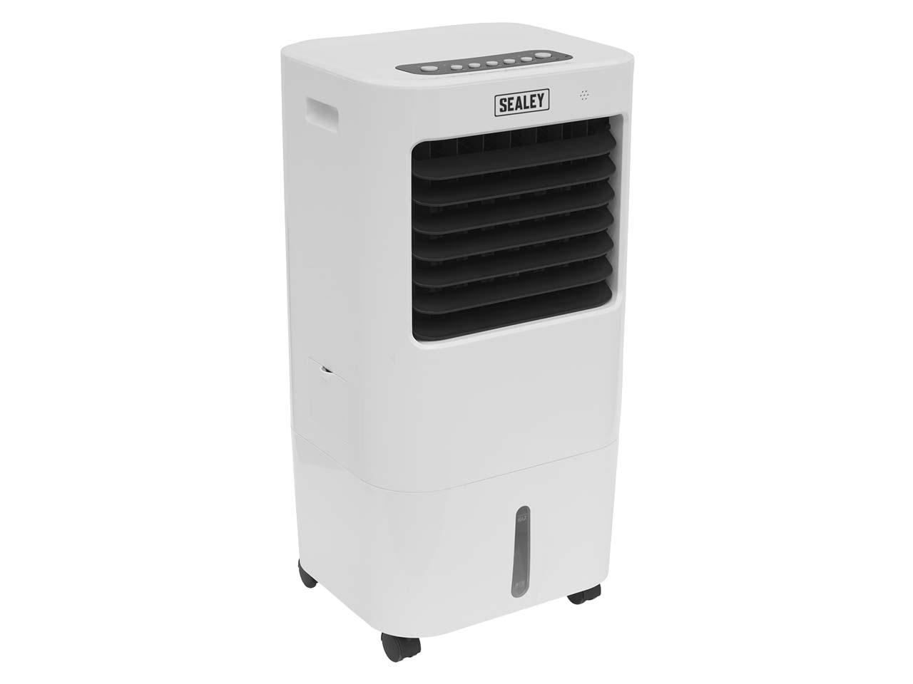 Air Cooler Humidifier
