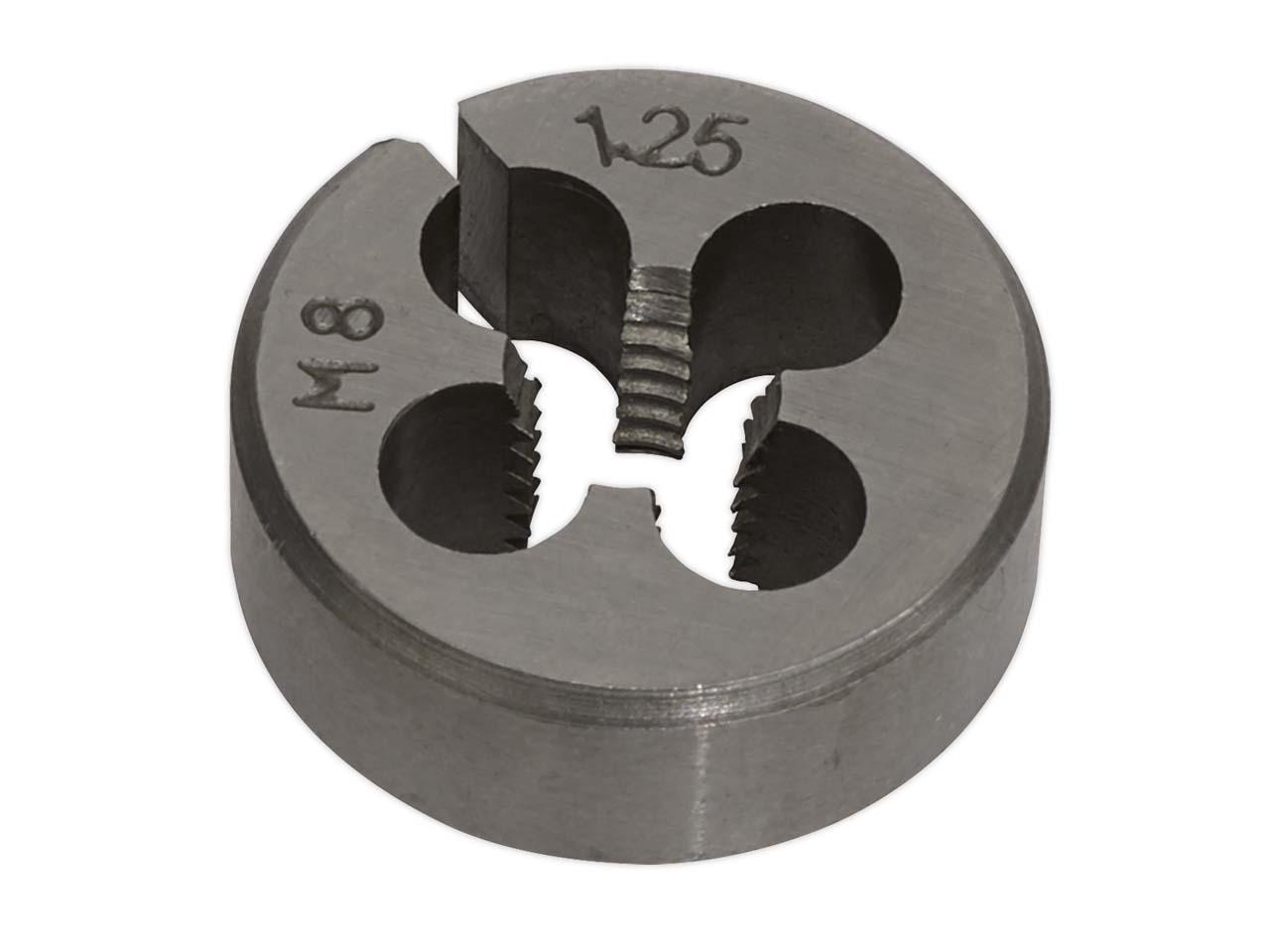 FAIDSH2 - Engineering Tools 2in Diestock Holder 50.8mm