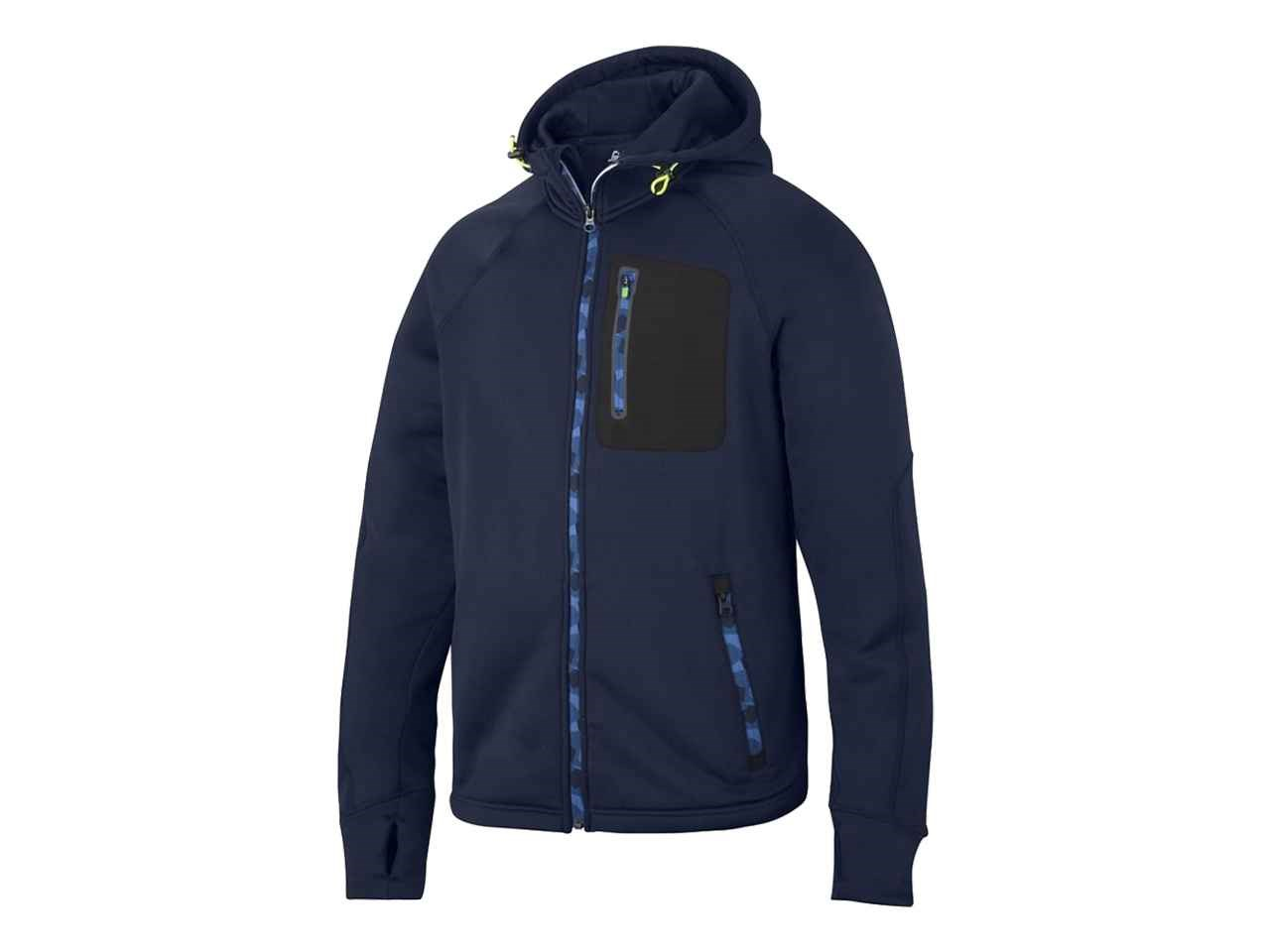 80715cd9 remaining at this price. Snickers 80009504007 Flexiwork Stretch Fleece ...