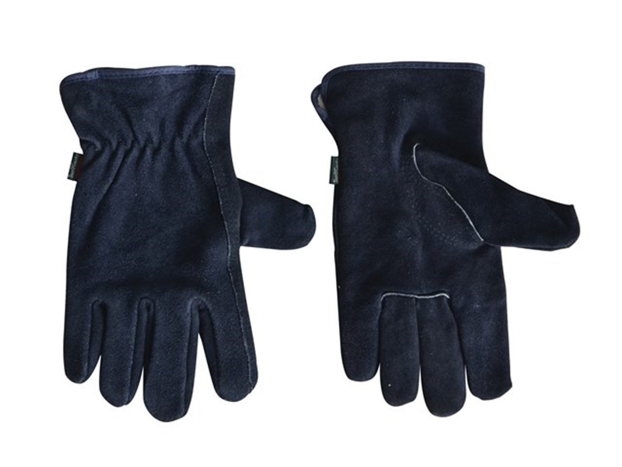 e447c21e9 Town and Country TGL407L Premium Leather Gloves Mens Large