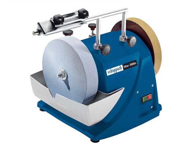 nipper sharpening machine