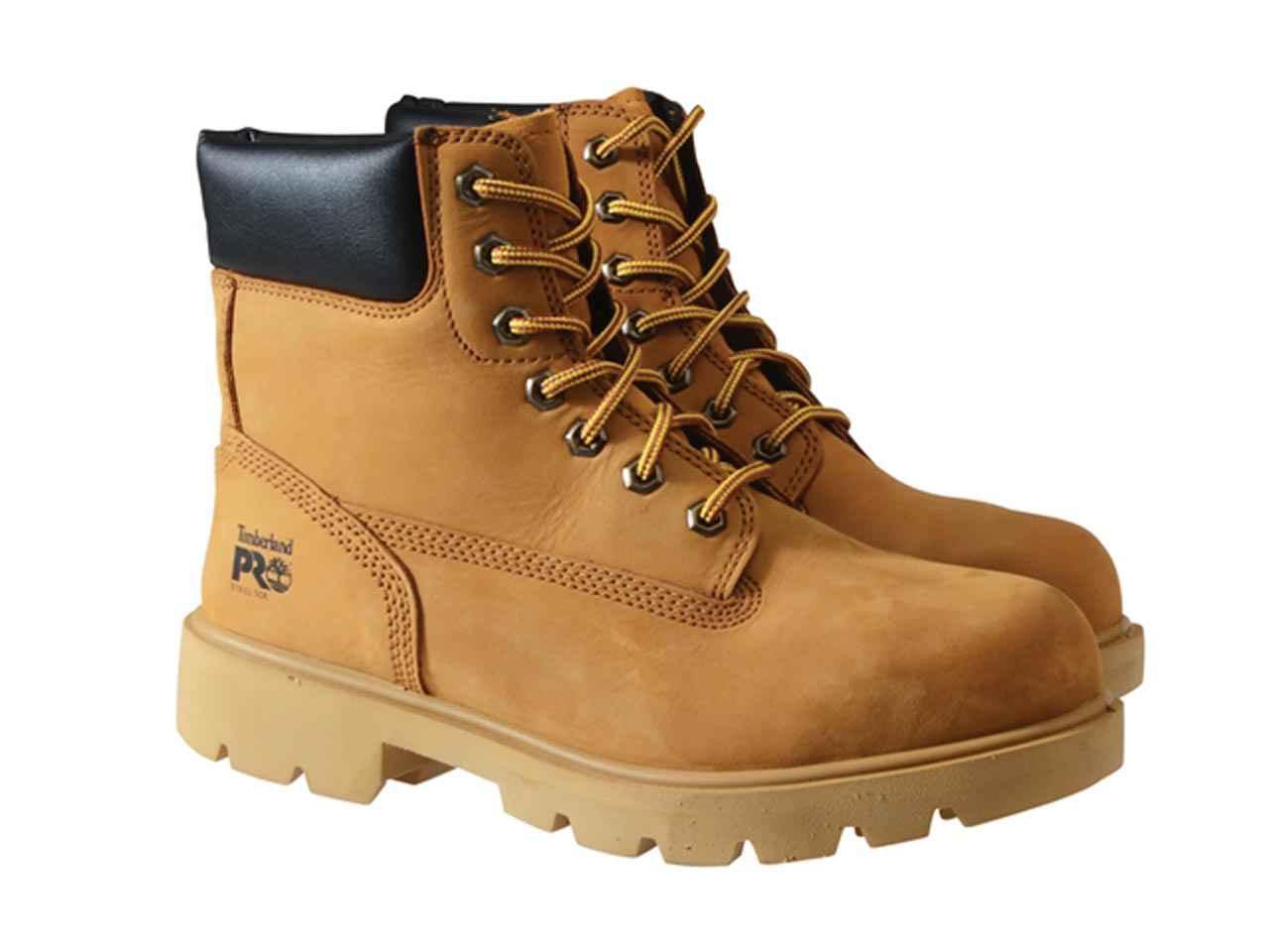 Dewalt Sharpsburg Sb Wheat Hiker Boots Uk 7 Euro 41 Yard, Garden & Outdoor Living