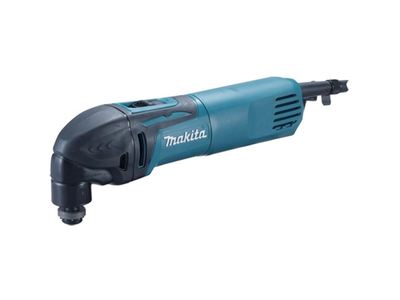 makita tm3000c 110v oscillating multi tool