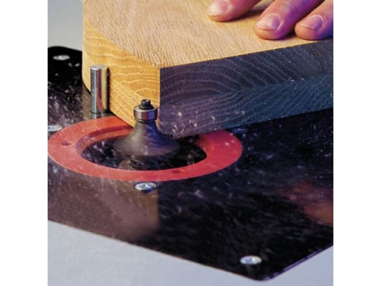 Trend rtiplate router table insert plate router table insert plate trend authorised reseller greentooth Choice Image