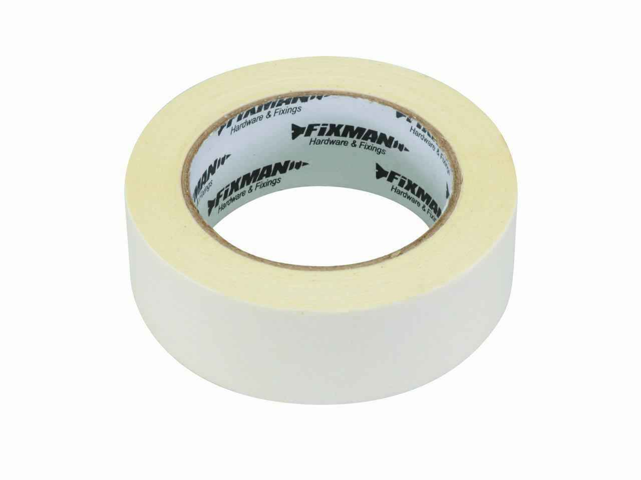 Axus decor axu mt348 3 day masking tape 48mm x 50m for Decoration masking tape