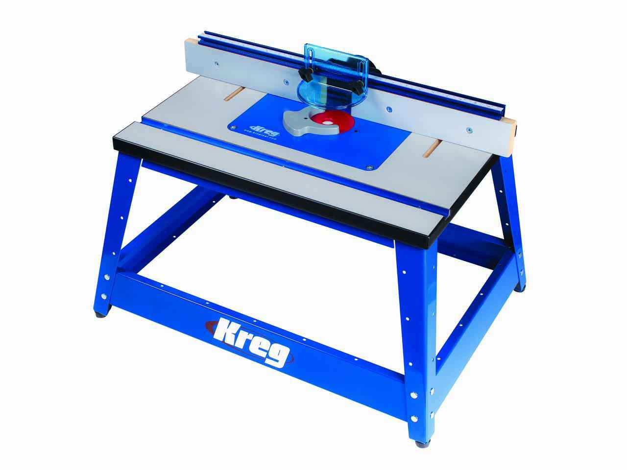 Kreg 257334 precision benchtop router table prs2100 - Kreg router table accessories ...
