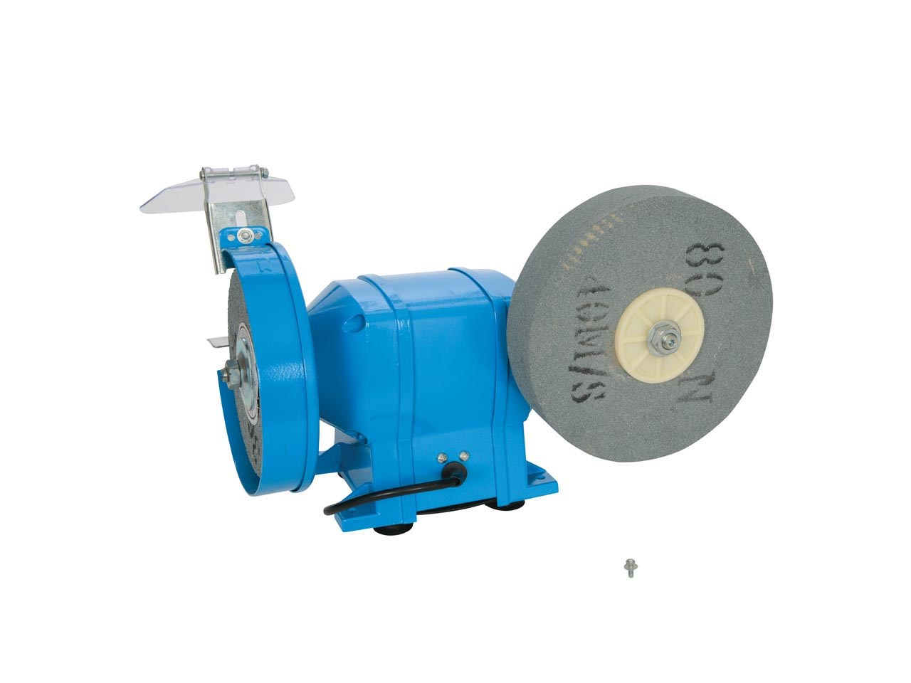 Silverline 544813 DIY 250W Wet And Dry Bench Grinder