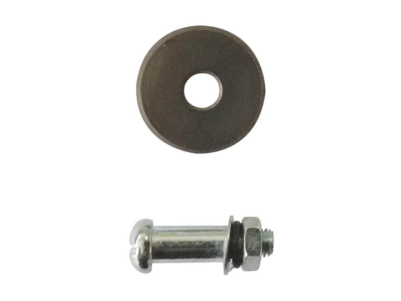 22 mm Silverline Tile Cutter Wheel Cutter-Roue de Remplacement 633006 290193