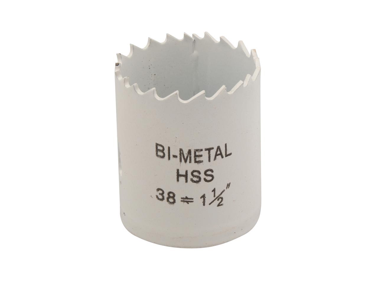 SILVERLINE Bi-Metal Holesaw