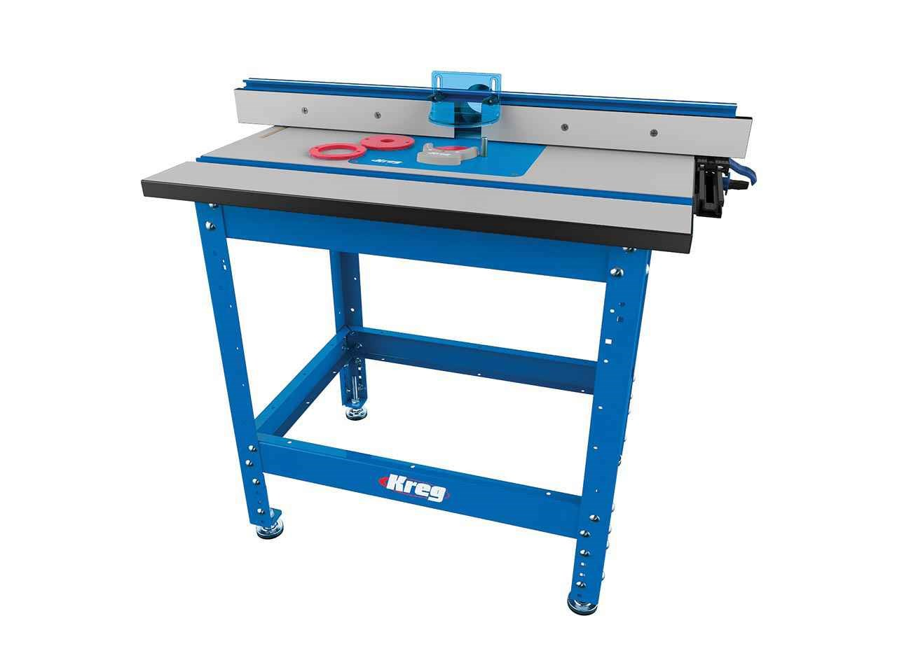 Kreg 833674 precision router table system prs1045 greentooth Choice Image