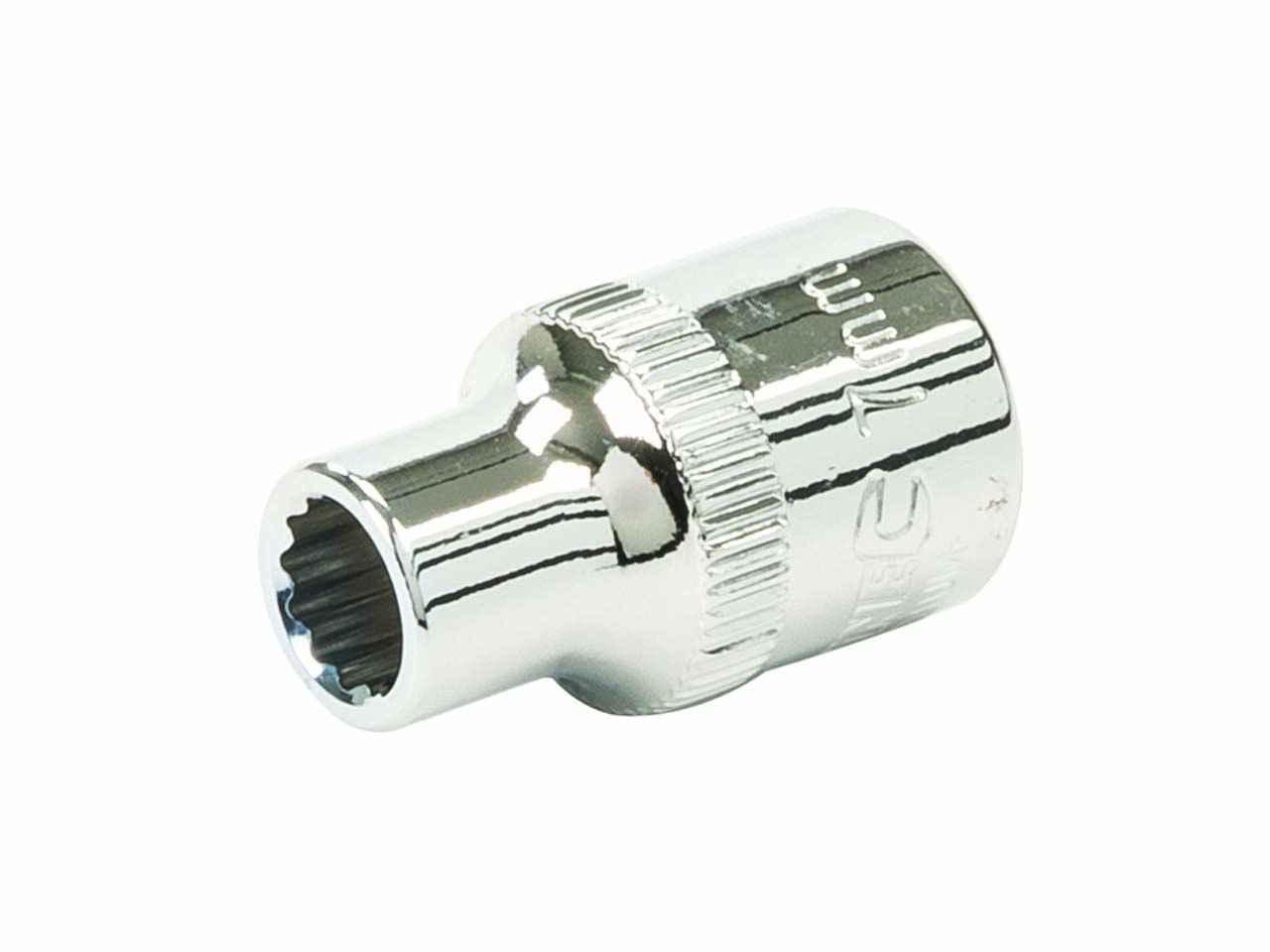 "Socket 3//8/"" Drive 12pt Metric 12 Point Bi Hex Corrotion Resistant Socket 15mm"