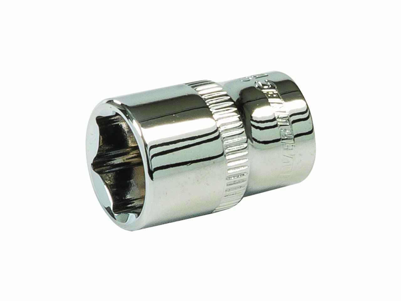 Stahlwille STW44K3 1//4-Inch Drive 3 mm Short In-Hex Socket Silver