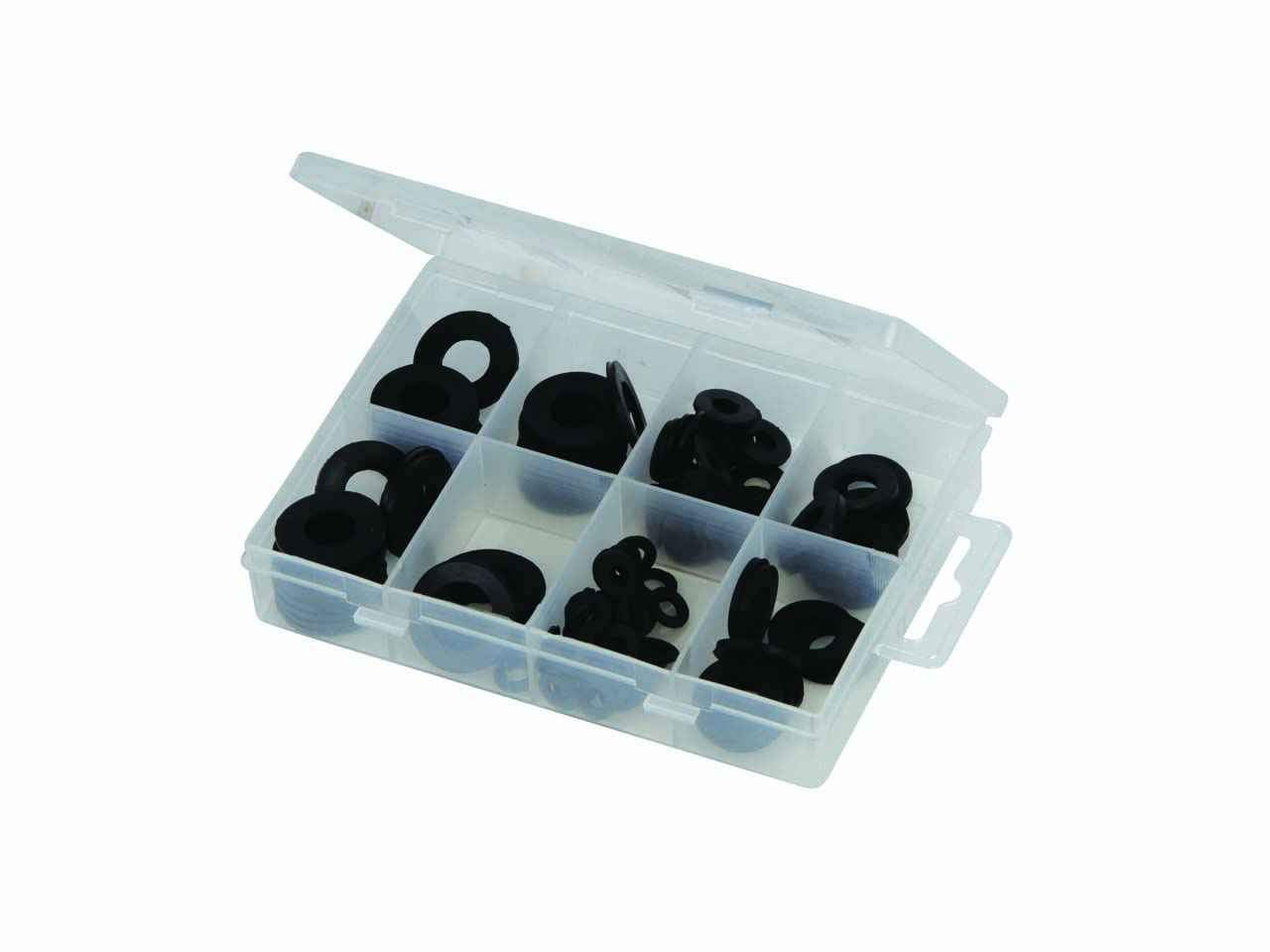 110Pce Fibre Washers Pack DIY Tools