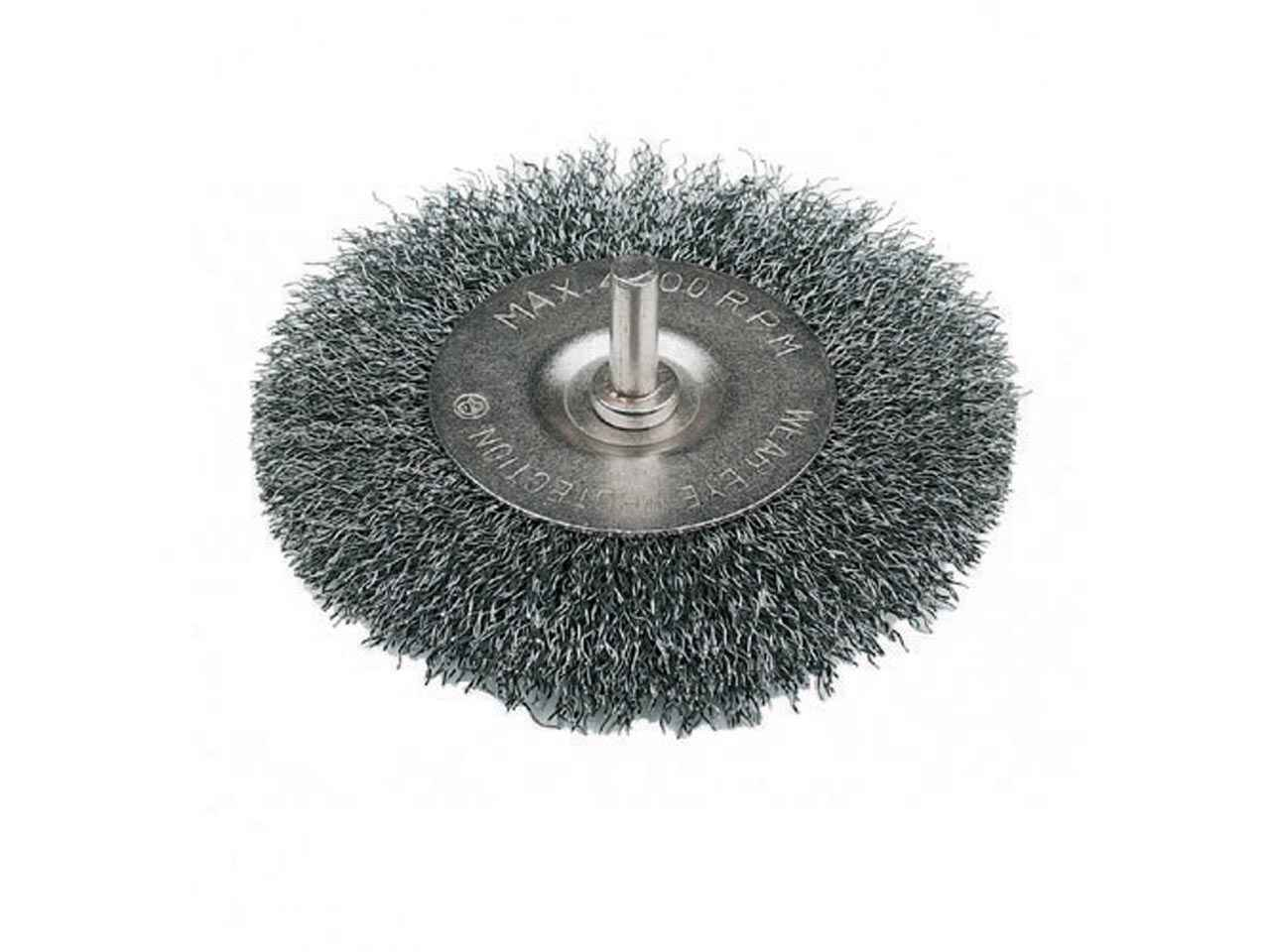Lessman Wheel Brush D150 X W23-25 X 13 Bore