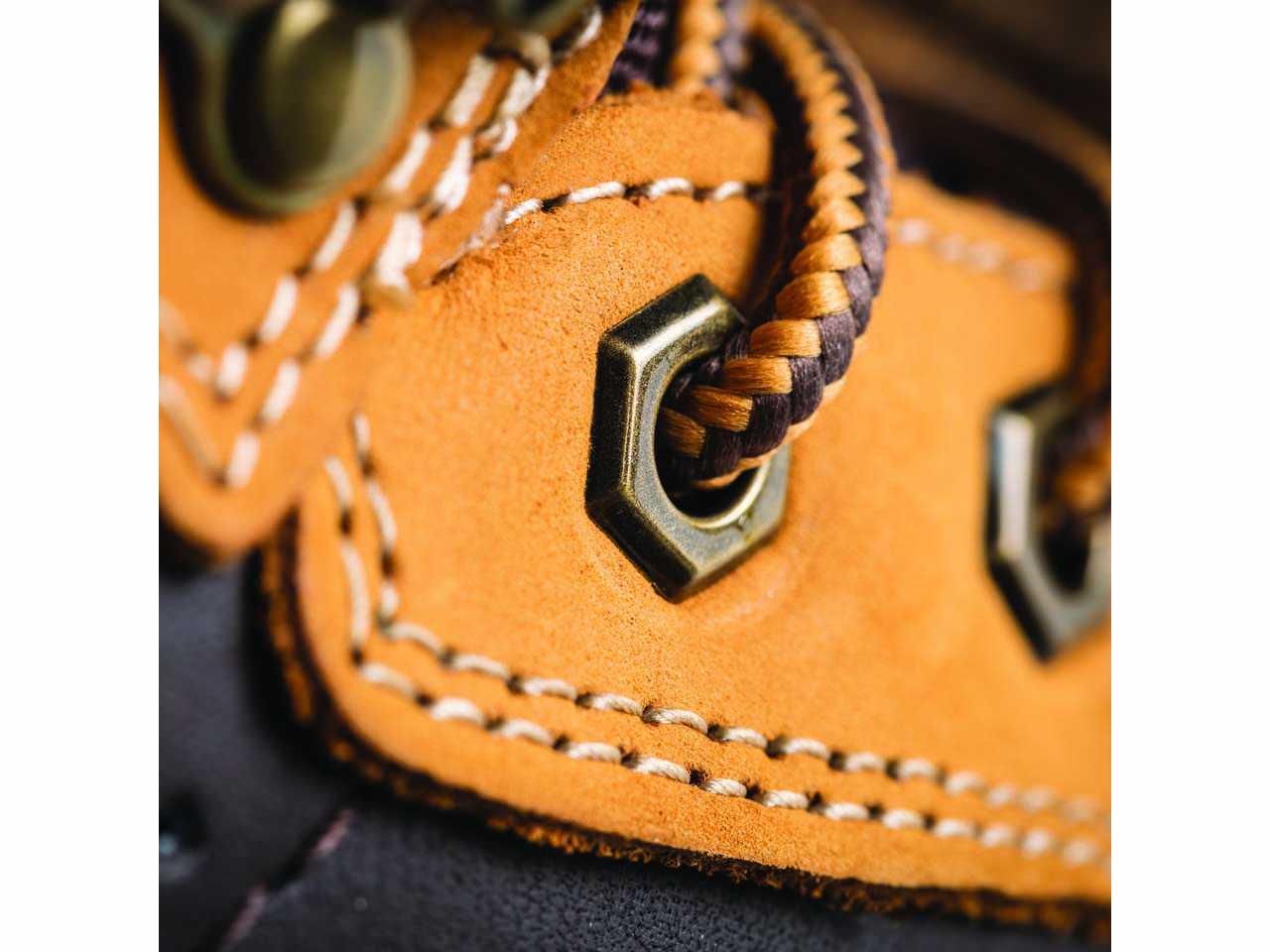 Scruffs T54363 T 10//44 Hatton Boots Tan