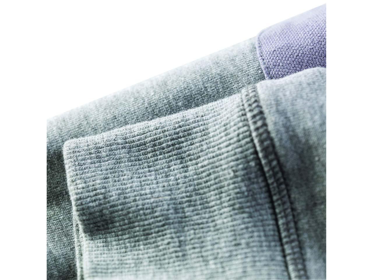 Scruffs T54516 Trade Sweatshirt Grey Marl S