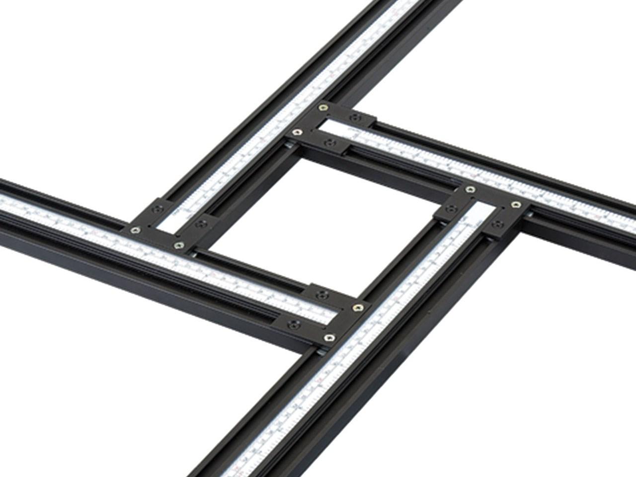 Trend Trevarijig Varijig System Adjustable Frame