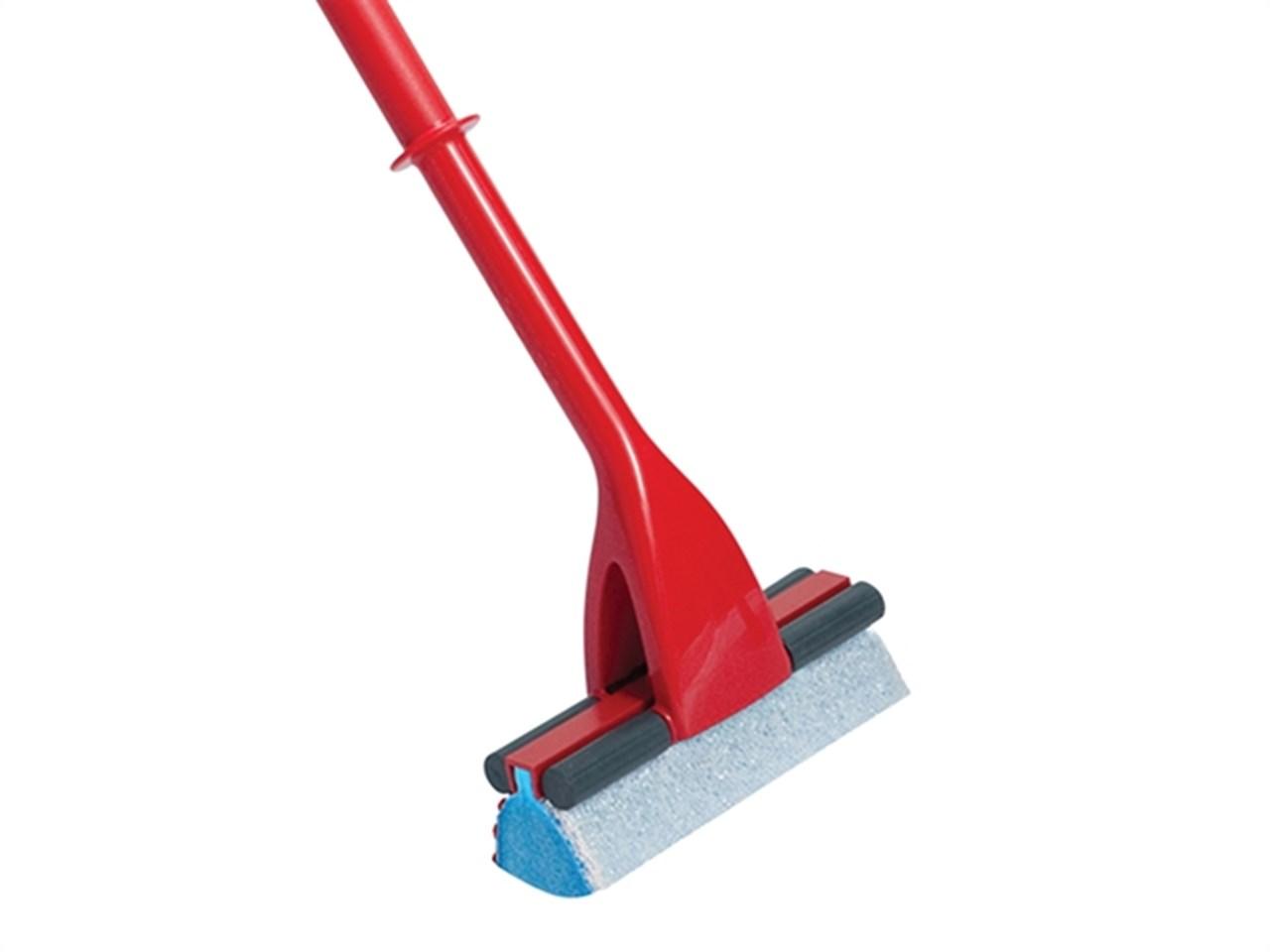 vileda 139961 magic mop 3action sponge mop. Black Bedroom Furniture Sets. Home Design Ideas