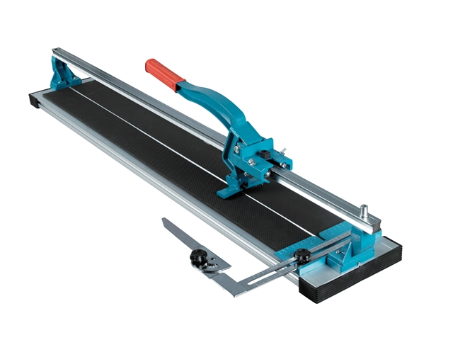 How to use the manual tile cutter correctly 56